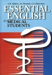 Essential English for Medical Students Маслова.-учебник